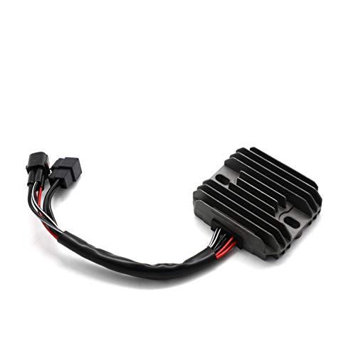 Motorcycle Voltage Regulator Rectifier Stabilizer for Suzuki GSXR 600 750 2006-2013 GSXR 1000 - Stabilizer Suzuki Gsxr750
