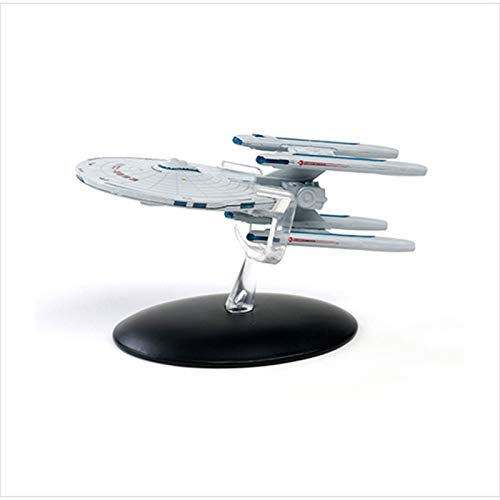 Eaglemoss Hero Collector - USS Stargazer NCC-2893 for sale  Delivered anywhere in USA