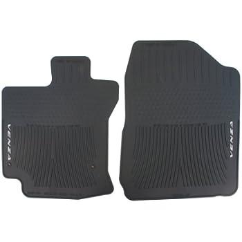 Genuine Toyota Accessories PT206-0T090-20 Carpet Floor Mat