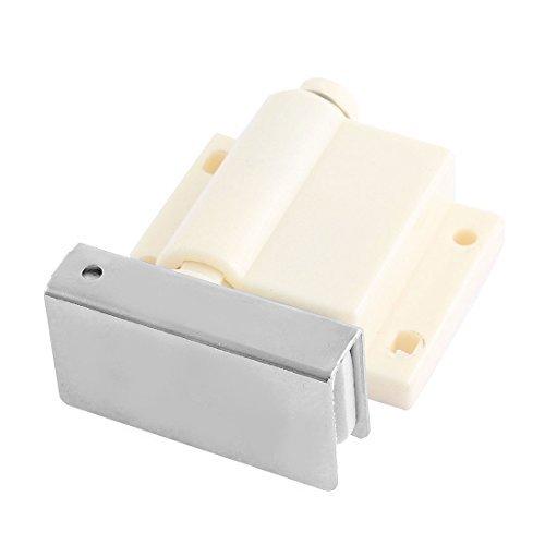 2' Magnetic Catch - Vitrine Porte en verre Simple tête magnétique Catch Clips Latch Set