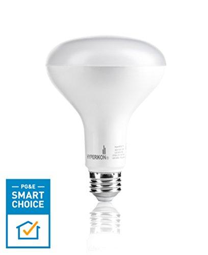 Wide Angle Flood Light Bulbs