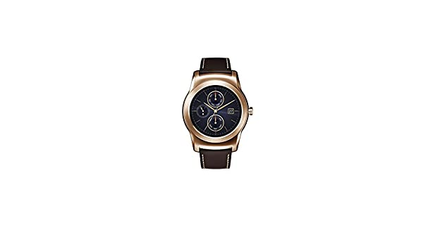 LG Watch Urbane W150 4GB Pink Gold Colour IP67 Powered by ...