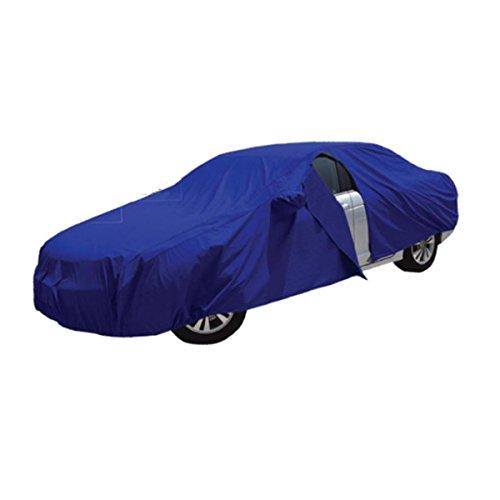 XL EMMEA Telo COPRIAUTO Anti Strappo Impermeabile Copri Auto Compatibile con Peugeot BIPPER Tepee 5P 09  Cover Taglia TG