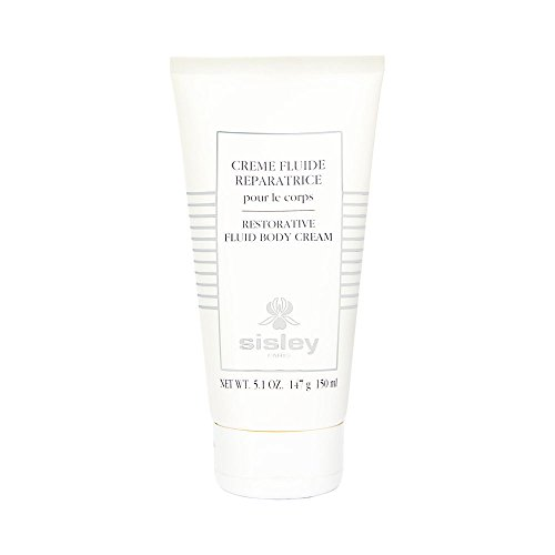 Sisley Restorative Fluid Body Cream, 5.1-Ounce Tube by Sisley