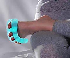 Amazon.com: Yoga Toes - Toe Stretchers - From Yoga Pro ...