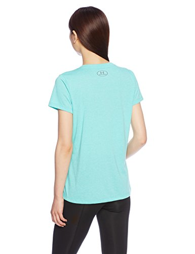 Under Armour - Camiseta de mujer ABSINTHE GREEN | -