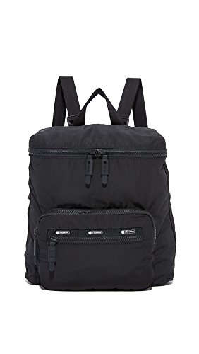lesportsac-womens-portable-backpack-true-black