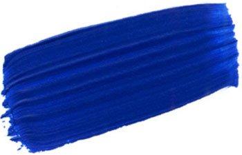 5 Oz Heavy Body Acrylic Color Paints Color: