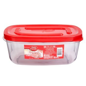 Betty Crocker Easy Storage Container