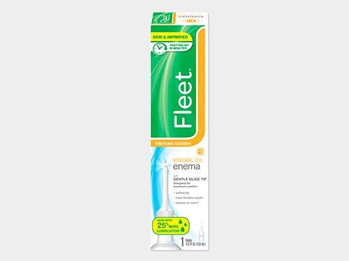 FLEET Mineral Oil Enema, 2 pk -  AFF-010B