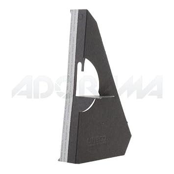 black self stick easel back 7inch pkg25 - Easel Backs For Picture Frames