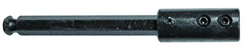 Century Drill and Tool 38306 6-Inch Self Feed Wood Drill Bit (Wood Bit Extension)