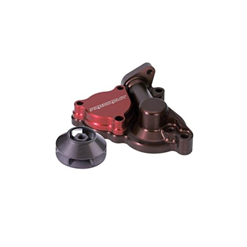 (Pro Circuit WPH04250 Water Pump Cover with Impeller)