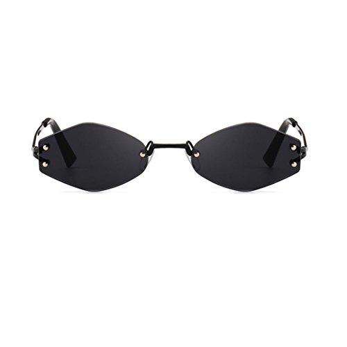 Mode Lunettes de Soleil Nuances Intégré de Femme b Lunettes Hunpta Œil Chat UV qY1Ux65pw