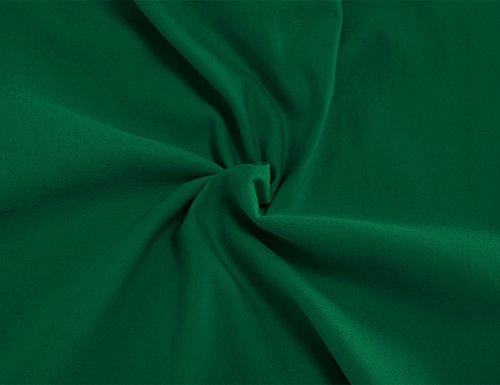 MUXXN Women's Classy Halter Back Sheath Special Occasion Dress (2XL Pure Green)