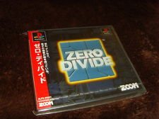 Zero Divide [Japan Import]