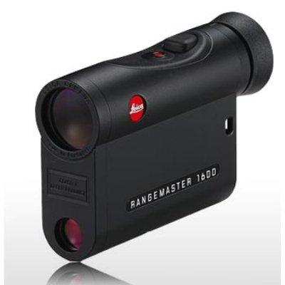 Leica CRF 1600 Rangemaster Laser Rangefinder Monocular