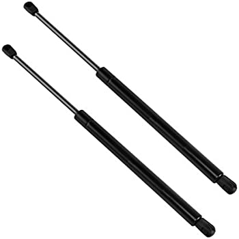 2pc Front Hood Bonnet Lift Support For Toyota Camry 2007-2011 Shock Gas Strut