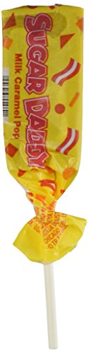 CHARMS SUGAR DADDY POPS 48ct(22.3oz)