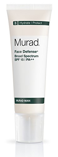 Murad Face Defense Formula Ounce