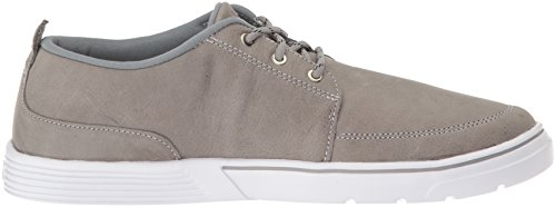 Under Armour Mens Street Encounter III Leather Steel/Pewter