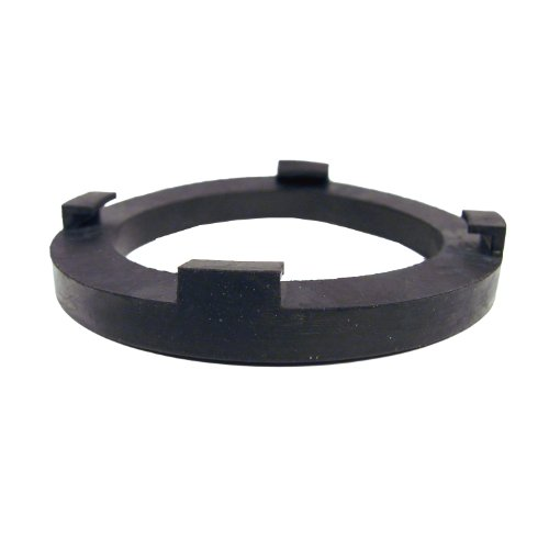 LASCO 02-3043 Price Pfister Rubber Bathtub Waste and Overflow Four Ear (Overflow Gasket)