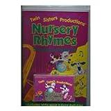 Nursery Rhymes, Kim Mitzo Thompson and Karen Mitzo Hilderbrand, 1882331834