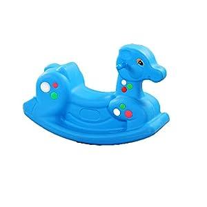 LRHD Children's Rocking Horse Toys, Animal Rocking Chair Toys, 1-3 Year Old Baby Rocking Chair Toys, Children's Rocking…