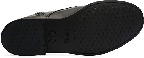 Femme Noir K400342 Chaussures 001 Imn habillées Camper XfqvYw