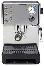 la Pavoni Domus Casa DCL Máquina espresso 3,5 L 75 tazas ...