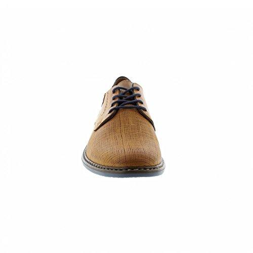 Rieker 13404-25 Fløtekaramell / N (brun) Mens Sko