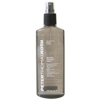 Peter Thomas Roth by Peter Thomas Roth Aloe Tonic Mist--/8OZ - Cleanser Tonic Facial Mist
