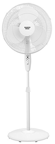 sharper-image-16-etl-certified-oscillating-stand-fan-with-remote-control