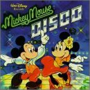 Mickey Mouse Disco by Disneyland