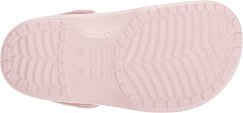 Crocs Kids Unisex Ralen Lined Clog (Toddlerlittle Kid) Cotton Candyoatmeal 12-13 M Us Little Kid