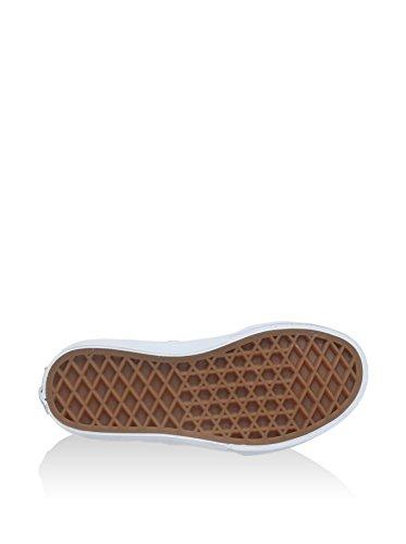 Vans Authentic - Zapatillas Unisex Niños Rojo
