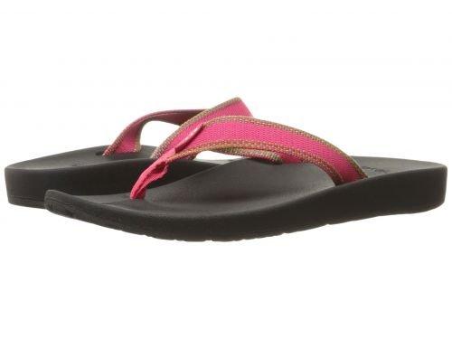 Teva(テバ) レディース 女性用 シューズ 靴 サンダル Azure Flip - Raya Pink [並行輸入品]