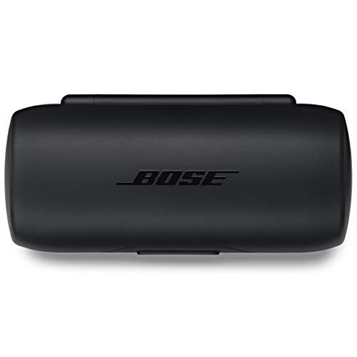 - Bose Soundsport Free Wireless Charging Case (Black)