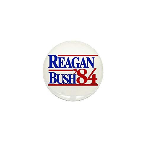 - CafePress Reagan Bush 1984 1
