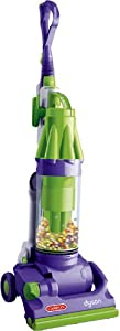 Casdon 514 Dyson Dc07 Toy Vacuum Cleaner Amazon Co Uk