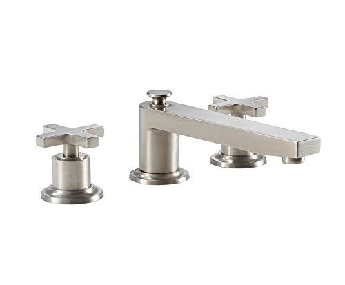 California Faucets TO-4508X-RBZ|Roman Tub Trim Set, Rustico Bronze