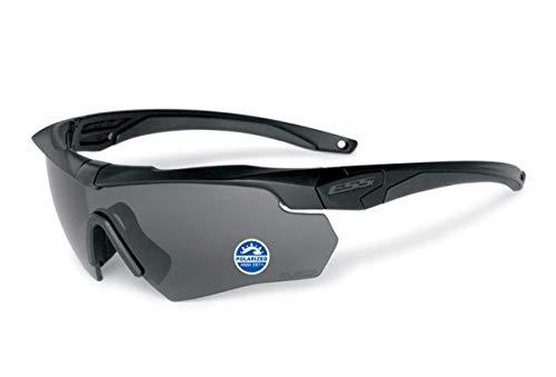 ESS Crossbow Polar ONE Ballistic Eyeshield Kit 740-0494