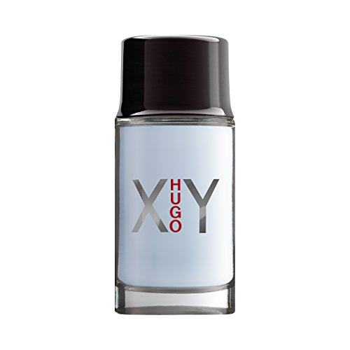Hugo Boss XY Eau de Toilette, 3.3 Fl Oz