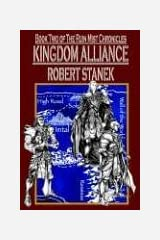 Kingdom Alliance (Ruin Mist Chronicles [Deluxe Edition]) Paperback