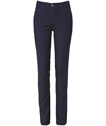 Armani Emporio Blu 6z2j18 Donna Jeans inverno 2dxiz Autunno UTvaOpxqw