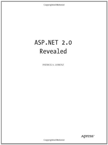 Asp.Net 2.0 Revealed (Expert's Voice) (Paperback) - Common