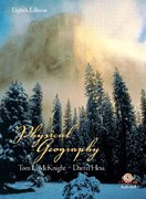 Physical Geography: A Landscape Appreciation- Text Only