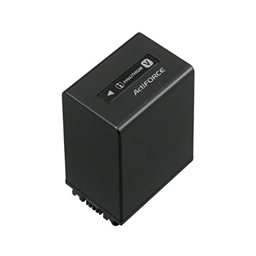 Sony NP-FV Series Rechargeable Battery Pack (Retail Packaging)
