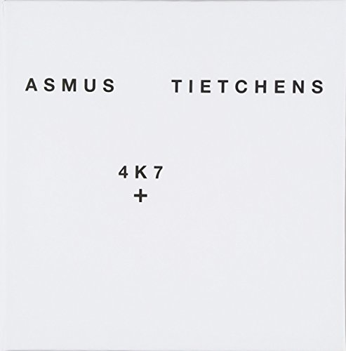 Asmus Tietchens-4K7-LIMITED EDITION-5CD-FLAC-2015-NBFLAC Download