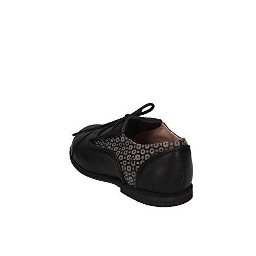 Enfant French Noir Manuela Black Juan Shoes S2344 de Diana xnv40w7Oq